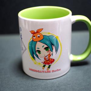 【物語シリーズ】各種カラーマグカップ
