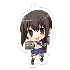 【艦これ】SDアクリルキーホルダー
