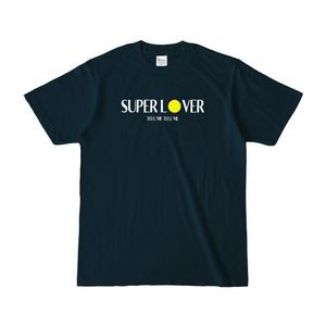 SUPER LOVER Tシャツ【アイドルマスターミリオンライブ!】