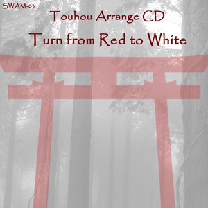 Turn from Red to White