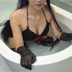 九曲Jean 霞ヶ丘 詩羽Vol.1 -冴えない彼女の育てかた-