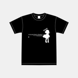 ぬきたしTシャツ