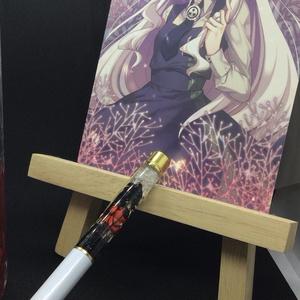 『Eve』イメージハーバリウムボールペン