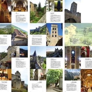 欧州話譚 -2015年4月24日~5月9日スペイン・フランス レンタカー旅:写真編