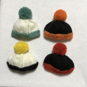ニット帽(にとたん用)