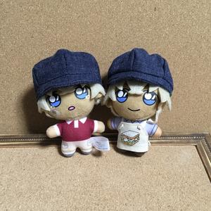 キャスケット帽(ぬい用)