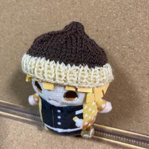 ドングリ帽