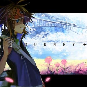 Journey+
