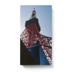東京タワー🗼バッテリー