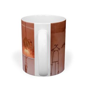 北欧風マグカップ