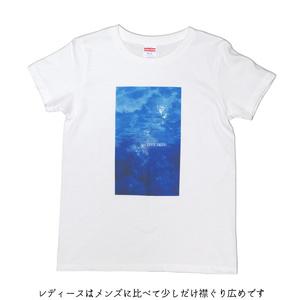 【送料無料】メンズ・レディースサイズ有★DIVE DEEP Tシャツ
