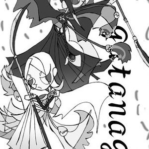 gatanagi(形薙刀画集)