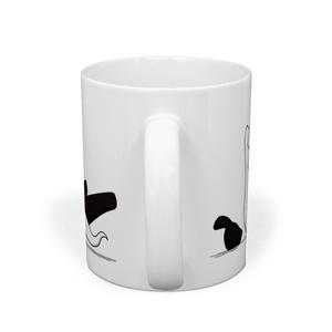 off派生 CSRのマグカップ