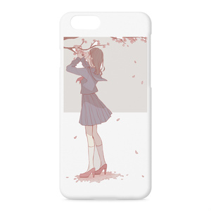 iPhoneケース( SAKURA )