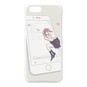 iPhoneケース( つぶやき )