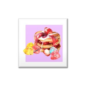 ことりのパンケーキ