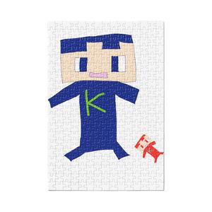 コヒアーチャーのパズル (ミニコヒ剣士)