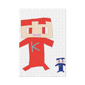 コヒ剣士のパズル (ミニコヒアーチャー)