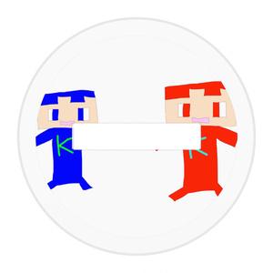 コヒ剣士のアクリルフィギュア