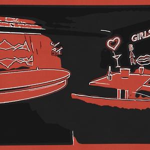 Bar Castrato BGM - Castrato