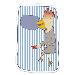 おやすみ鶏ガラフェニックス