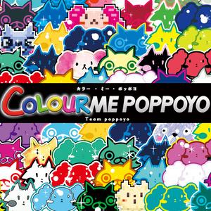 colour me poppoyo