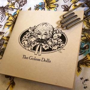 The Golem Dolls