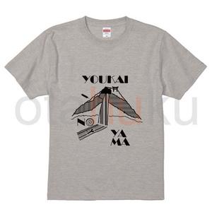【在庫限り】風神録妖怪の山Tシャツ