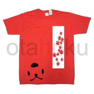 犬走椛 Fall Colors Tシャツ