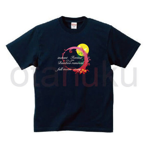 蓬莱山輝夜 月光Tシャツ(在庫限り)