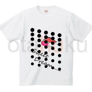 ドレミー・スイート ポルカドットTシャツ(在庫限り)