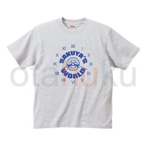 十六夜咲夜 SAKUYA'S WORLD Tシャツ