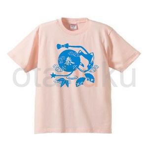 秦こころ 和のこころTシャツ
