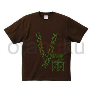 水橋パルスィ Jealousy Tシャツ(在庫限り)