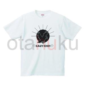 霊烏路空 八咫烏Tシャツ
