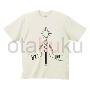豊聡耳神子 エスニック風Tシャツ(在庫限り)