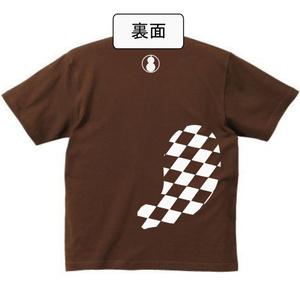 二ッ岩マミゾウ 眼鏡Tシャツ(在庫限り)