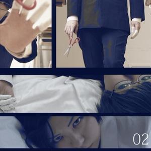 01+02 コスプレ写真集セット