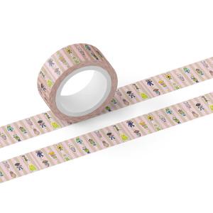 佐々木KすけⅡ世デザイン・マスキングテープ