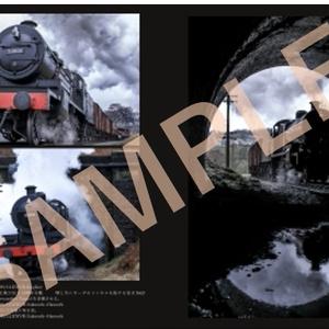 """【DL版】写真集""""Somerset & Dorset""""の保存機達"""