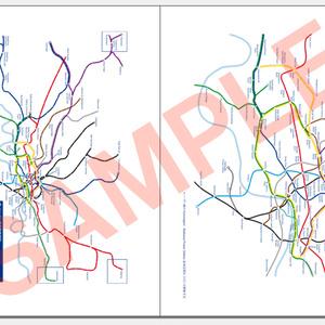【DL版】英国鉄道図鑑 Vol.2 ロンドン地下鉄編