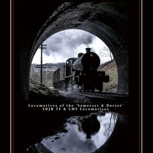 "【製本版】写真集""Somerset & Dorset""の保存機達"