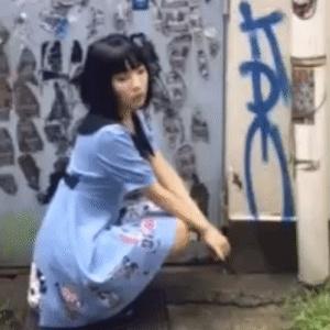 ふしだらシスターワンピース - Summer - サックス/ millna×ヨシジマシウ