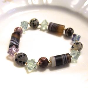 sweets metaphor bracelet
