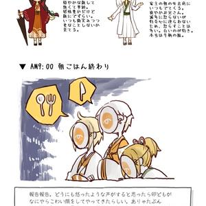 食卓コレクションしょっこれ 食卓報告記No.55