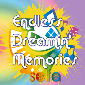 solfa EDMライブアレンジCD 「Endless Dreamin' Memories」