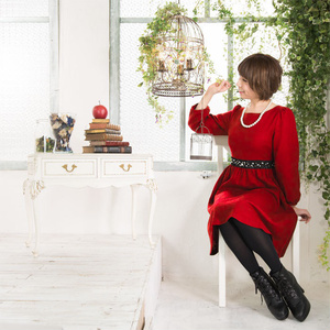 【Booth限定特典付き】Rin リコンストラクトアルバム「Wonder beginnings」Rinサイン入りジャケットセット