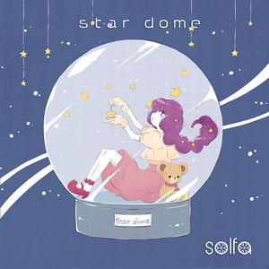【M3秋新作】リコントラクトアルバム「star dome」
