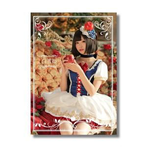 白雪姫 五木あきら写真集