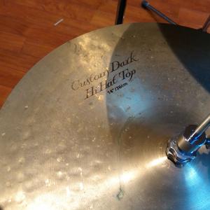 T.K.D 素材Cymbals